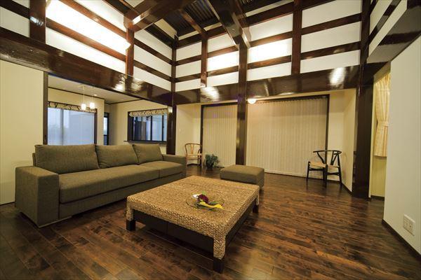 富山県伝統の「ワクノウチ」を現代に生かす